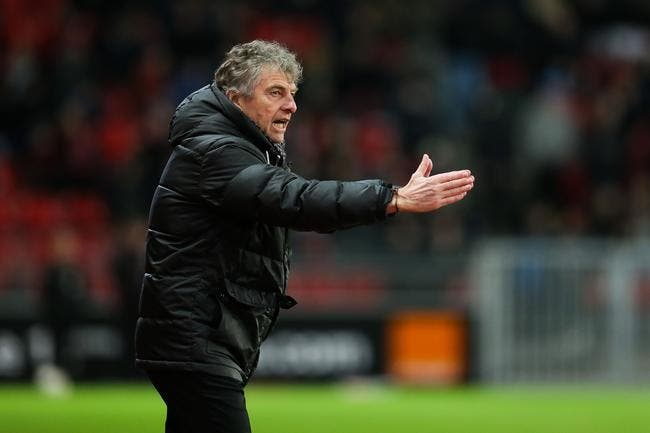 Technique de la roulette au foot