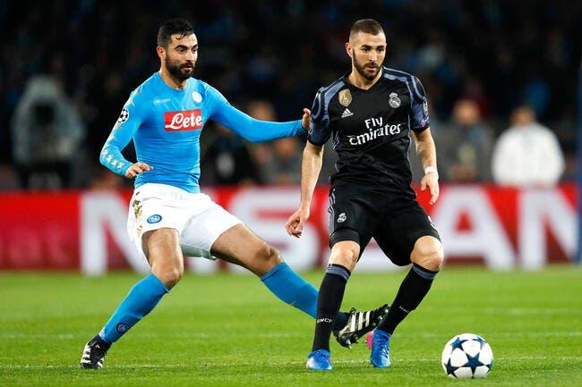 Les Français ne veulent plus de Karim Benzema chez les Bleus — Sondage