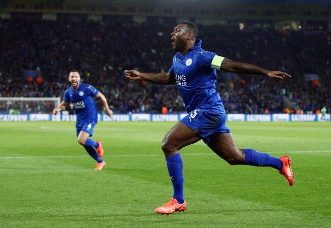 Leicester vs Séville : Les Foxes renversent les Andalous
