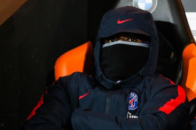 PSG : Aurier lâche ses explications après la mascarade de Lorient