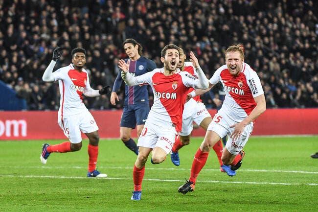 Le PSG toujours favori pour Aulas — Lyon