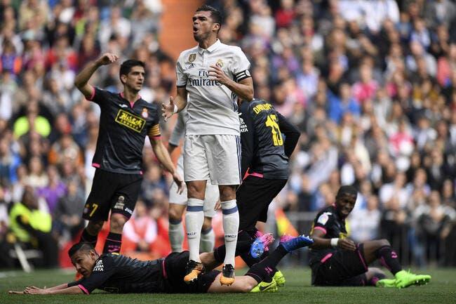 Le Real Madrid aurait trouvé le successeur de Pepe — Mercato
