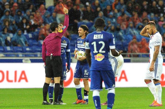 L1 : Bastia s'enfonce à Metz !