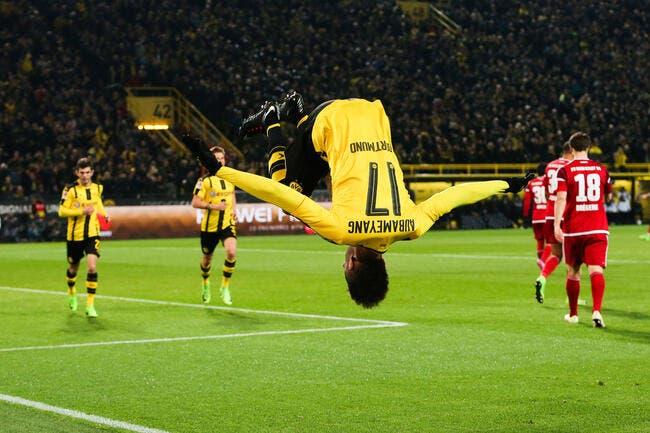 Dortmund - Ingolstadt 1-0