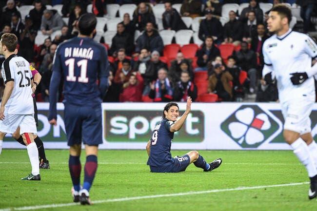 L1: PSG-Metz le mardi 18 avril à 18h30