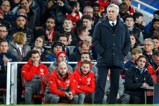 Football coupe d 39 europe ldc ancelotti impatient de - Tirage coupe d europe des clubs champions ...
