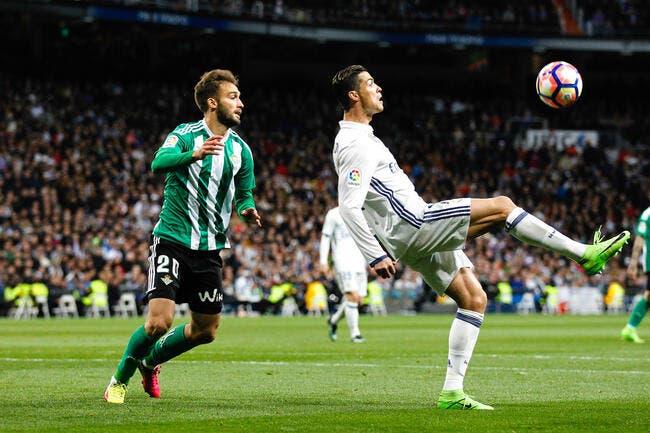 Le Real Madrid a fait le job