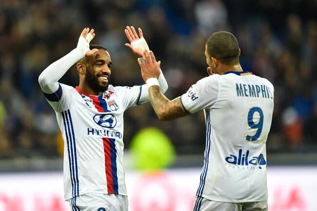 VIDÉO - Roma-Lyon : les buts de la rencontre