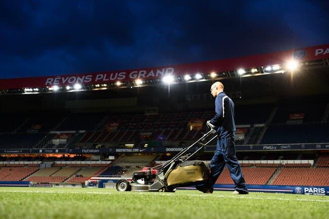 PSG : Paris refuse que le rugby massacre sa pelouse en 2023