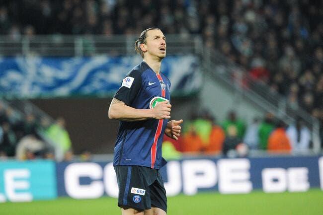 PSG: Sceptique à son arrivée, Ibrahimovic est reparti convaincu