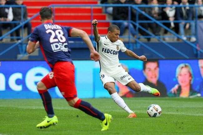 ASM : Le match parfait de Monaco, Jardim confirme