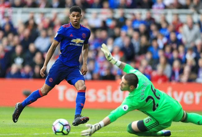 Middlesbrough - Manchester United 1-3