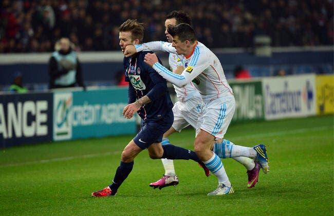 OM : Barton dézingue le PSG, le Qatar et Thiago Silva pour le même prix