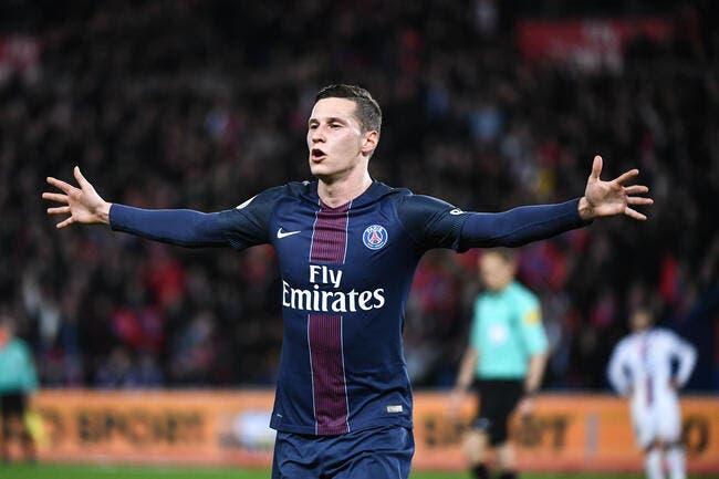 PSG-OL : Paris signe sa première remontada en L1
