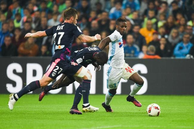 FCGB : C'est écrit, Bordeaux terminera devant l'OM