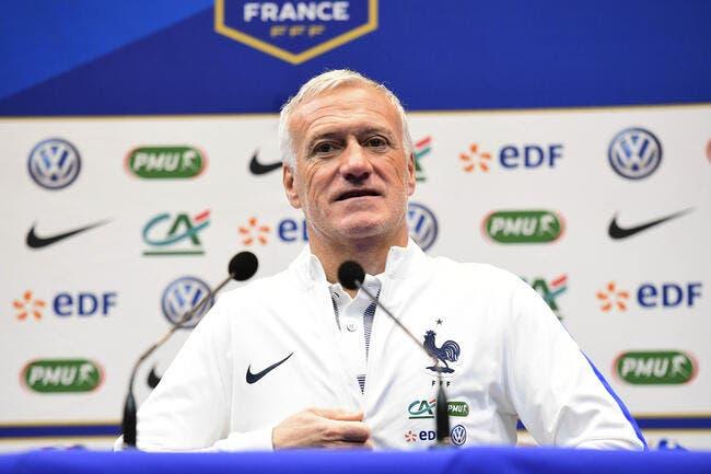 France : Mbappé, Tolisso, Thauvin, Deschamps attend les jeunes au tournant
