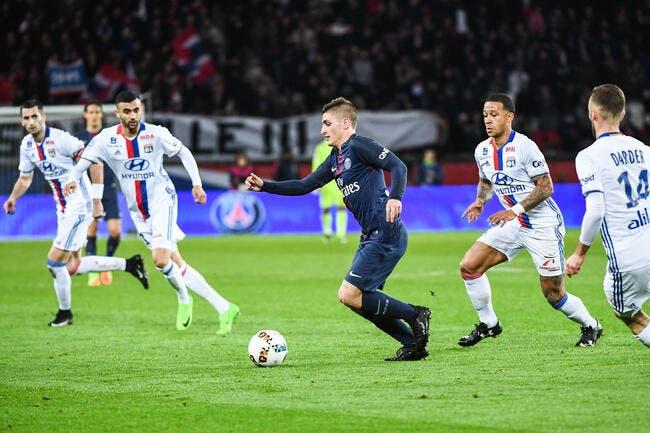 OL : Ghezzal sait ce qu'il manque à Lyon pour le podium