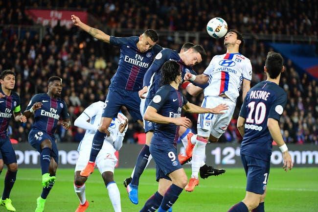 OL : Rafael veut la Ligue Europa au palmarès de Lyon