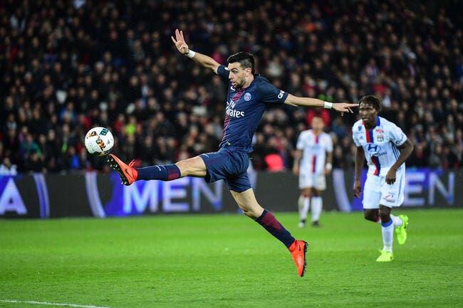 PSG-OL : Pierre Ménès a vu un joueur qui a tout changé