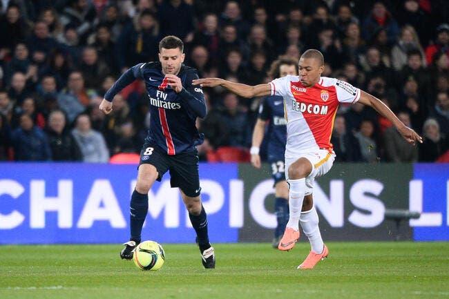 Mercato : Monaco refusera de vendre Mbappé au PSG !