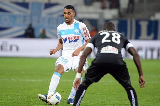 OM : William Vainqueur pas conservé par Marseille ?