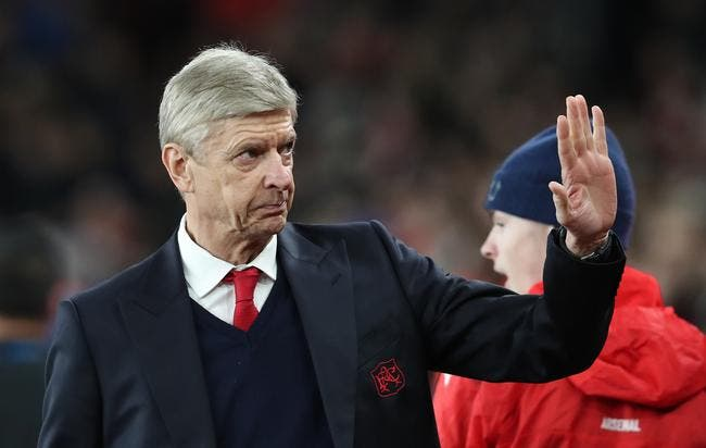 PSG : Wenger dément officiellement une offre du Paris SG