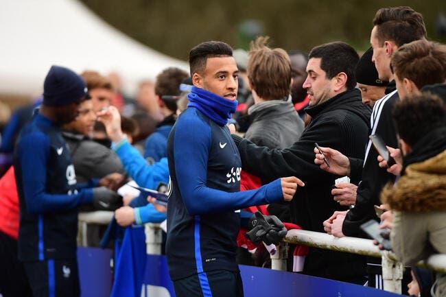 Équipe de France : Corentin Tolisso évoque le secteur où il doit s'améliorer !