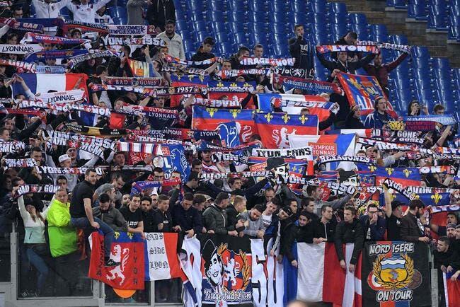 OL : Lyon privé de ses supporters au Besiktas ?