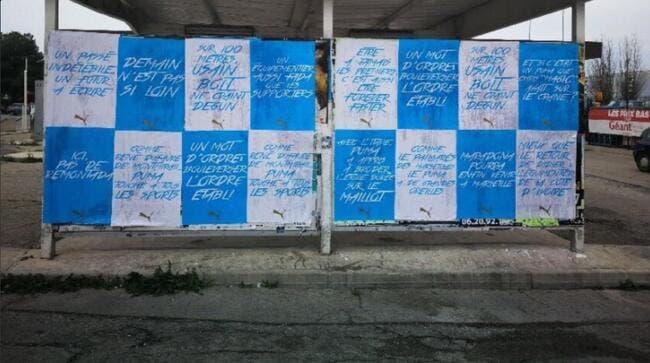 OM : Puma s'attaque sauvagement au PSG