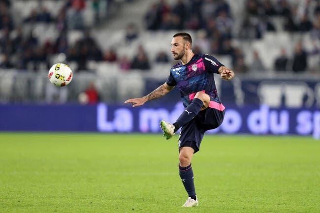 FCGB: Bordeaux veut réaliser un exploit inédit en L1