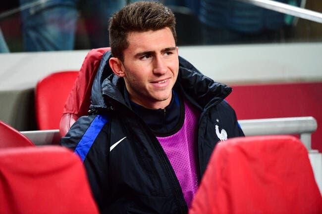 Rami forfait, Laporte appelé en renfort — Equipe de France