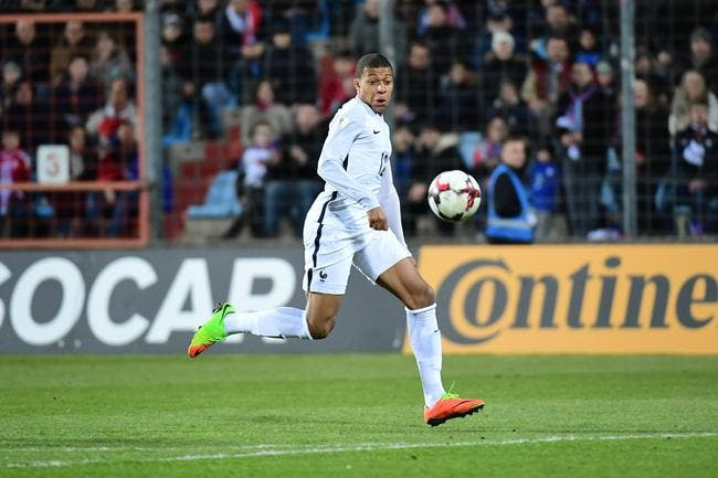 Monaco : Thierry Henry donne un conseil en or à Mbappé