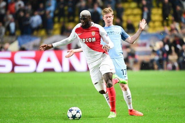 PSG : Bakayoko est prêt à quitter Monaco pour Paris