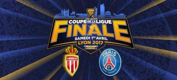 Coupe de la ligue psg monaco un record t l visuel pour la finale de la coupe de la ligue - Match de la coupe de la ligue ...