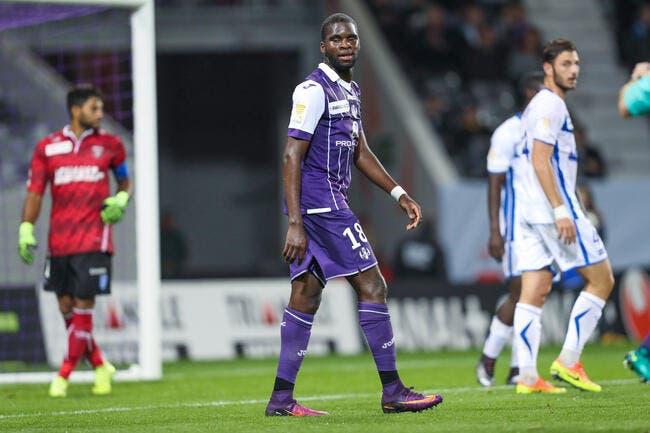 Toulouse : Garde à vue pour Edouard !