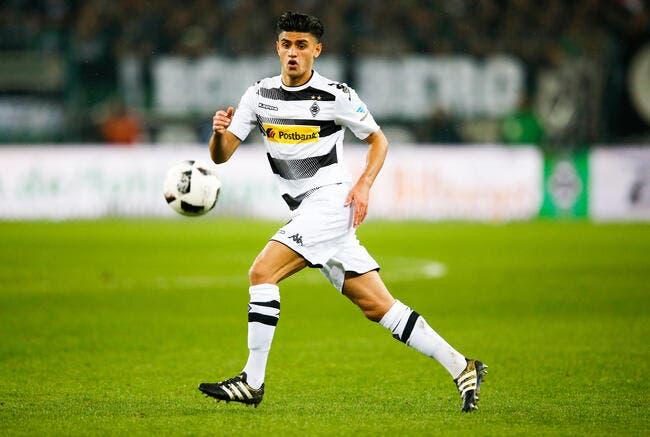 Officiel: Dahoud va rejoindre le Borussia Dortmund