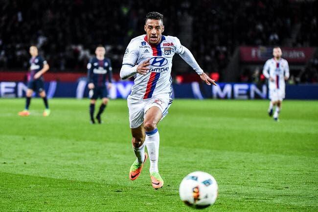 OL: Tolisso repousse les approches du Bayern Munich