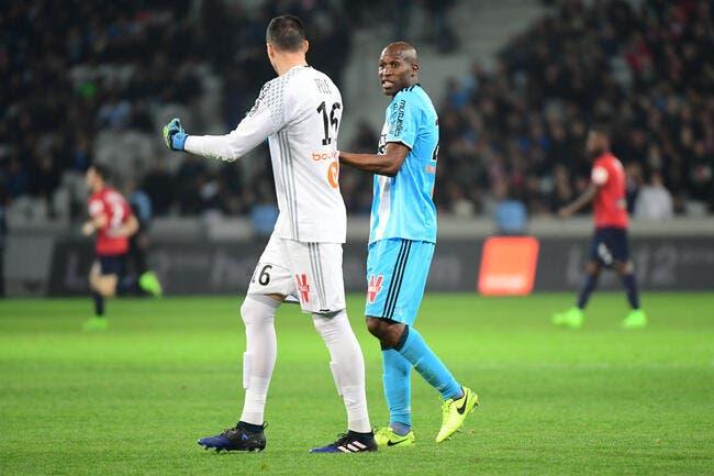 OM: Courbis souhaite à Marseille de s'écrouler