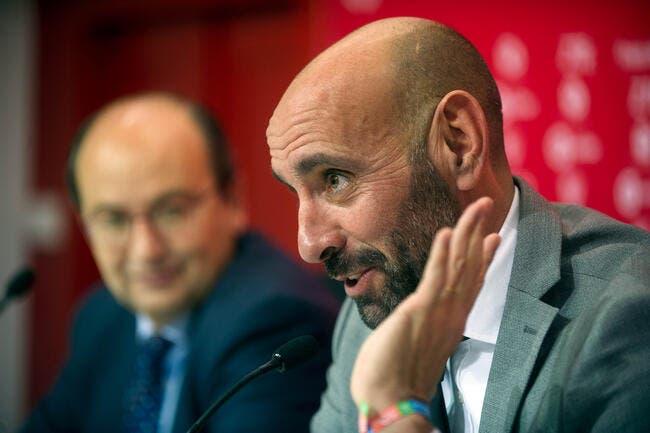 PSG: Monchi confirme son départ, mais laisse de l'espoir à Paris