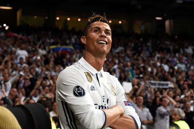 Cristiano Ronaldo invente de nouveaux records!
