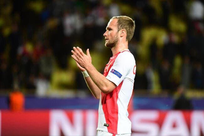 Ligue 1: Monaco fond sur le titre, Paris surclasse Bastia
