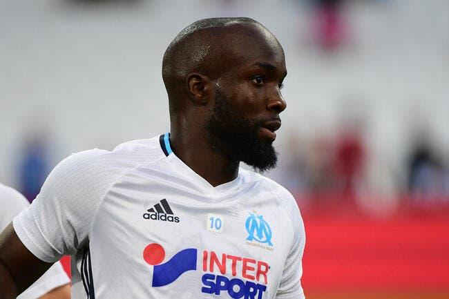 Lassana Diarra a un message pour Didier Deschamps — Bleus