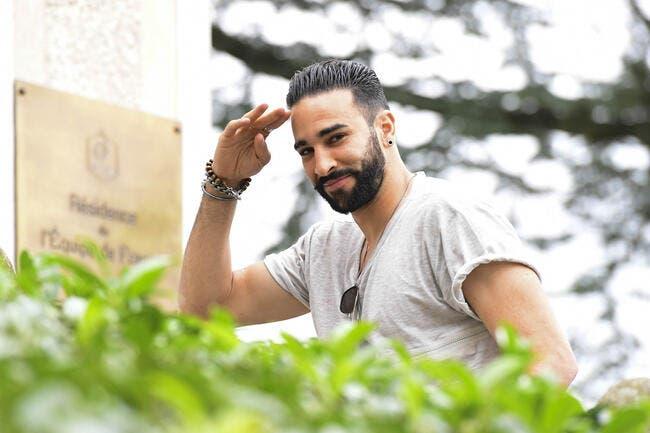 Foot - Transfert - Adil Rami: