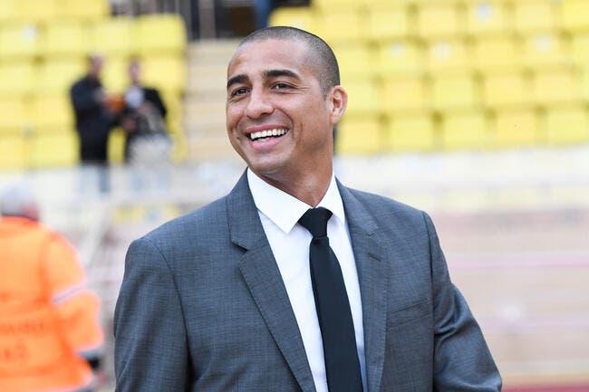 La Juve trop forte pour Monaco — Ligue des champions