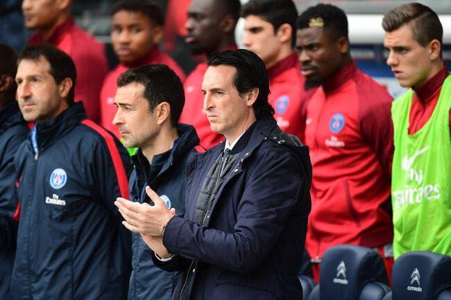 PSG : Rami fait des confidences sur Monsieur Emery !