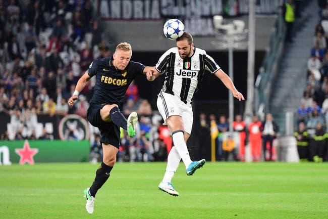 Ligue des Champions, Andrea Raggi prévient la Juventus — AS Monaco