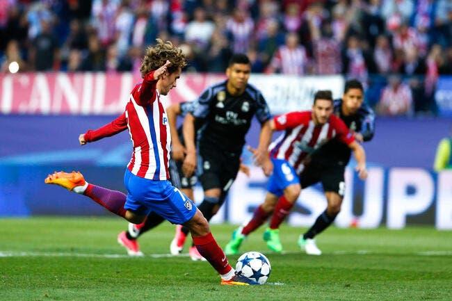 LdC : 16 minutes de furie, mais le Real Madrid ira en finale !