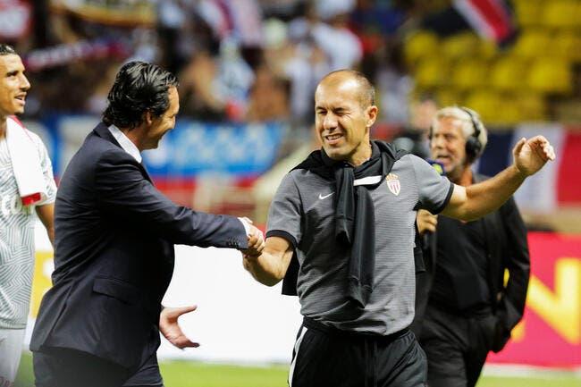 Mancini évoque la rumeur — PSG