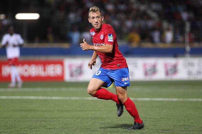 Foot - National - National : Quevilly-Rouen et Châteauroux promus en Ligue 2