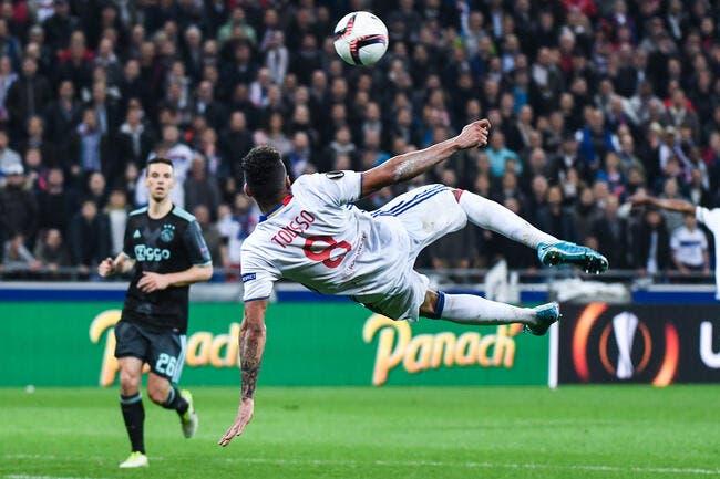 OL : Lyon n'a plus aucune offre pour Tolisso au mercato !